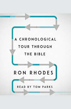 A Chronological Tour Through the Bible, Ron Rhodes