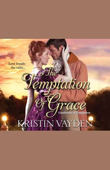Temptation of Grace, The, Kristin Vayden