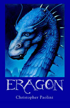 Eragon: Inheritance, Book I Inheritance, Book I, Christopher Paolini