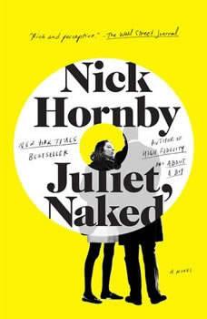 Juliet, Naked, Nick Hornby