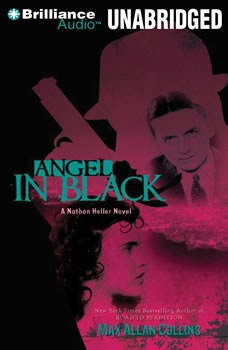 Angel in Black, Max Allan Collins
