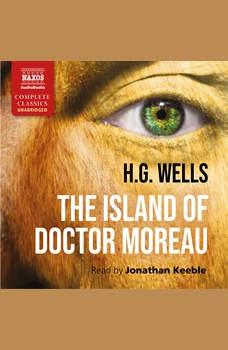 The Island of Doctor Moreau, Herbert George Wells