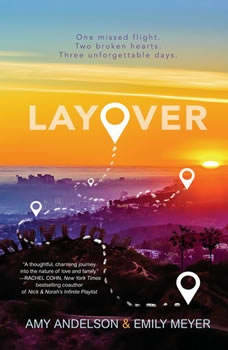 Layover, Amy Andelson