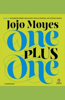 One Plus One, Jojo Moyes