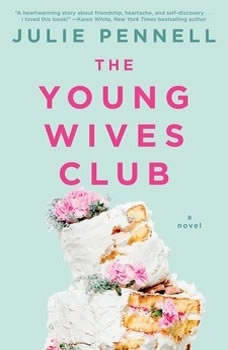 The Young Wives Club, Julie Pennell