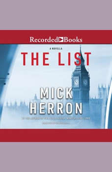 The List, Mick Herron