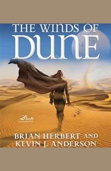 The Winds of Dune, Brian Herbert