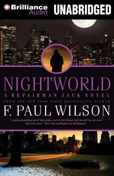 Nightworld, F. Paul Wilson