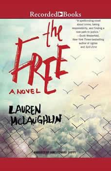 The Free, Lauren Mclaughlin
