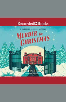 Murder for Christmas, Francis Duncan