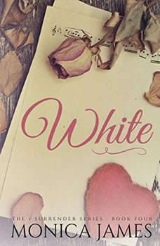 White, Monica James