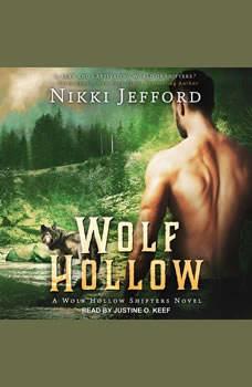 Wolf Hollow, Nikki Jefford