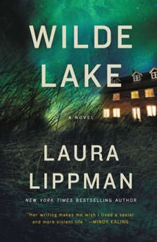 Wilde Lake, Laura Lippman