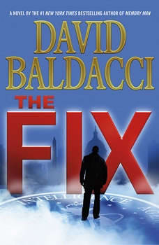 The Fix, David Baldacci