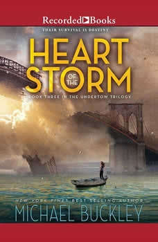 Heart of the Storm, Michael Buckley
