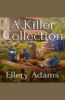 A Killer Collection, Ellery Adams