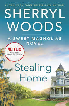 Stealing Home, Sherryl Woods