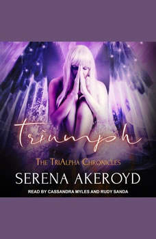 Triumph, Serena Akeroyd