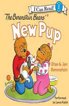 The Berenstain Bears' New Pup, Jan Berenstain
