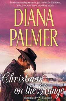 Christmas on the Range: Cattleman's Choice\Winter Roses, Diana Palmer