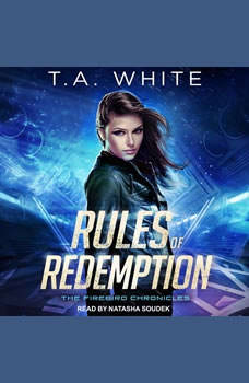 Rules of Redemption, T. A. White