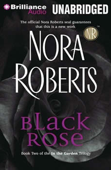 Black Rose, Nora Roberts