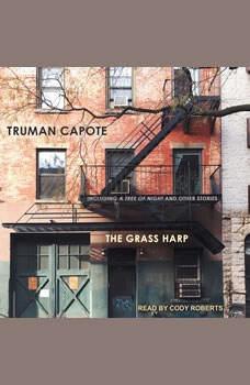 The Grass Harp, Truman Capote