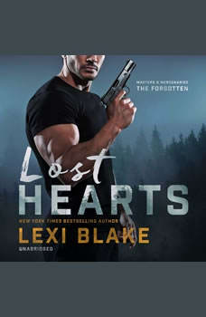 Lost Hearts, Lexi Blake