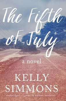 The Fifth of July, Kelly Simmons