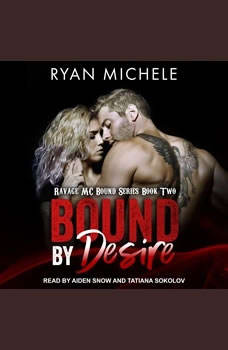Bound By Desire, Ryan Michele