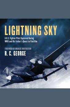 Lightning Sky, R.C. George