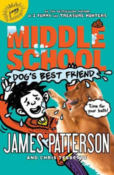 Middle School Dogs Best Friend