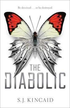 The Diabolic, S. J. Kincaid