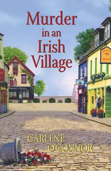 Murder in an Irish Village - Booktrack Edition, Carlene O'Connor