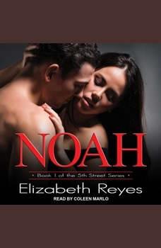 Noah, Elizabeth Reyes