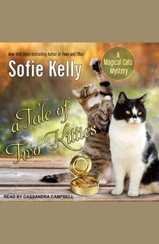 A Tale of Two Kitties, Sofie Kelly