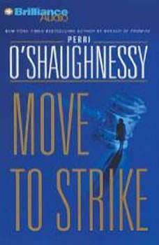 Move to Strike, Perri O'Shaughnessy