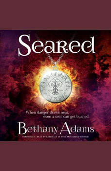 Seared, Bethany Adams