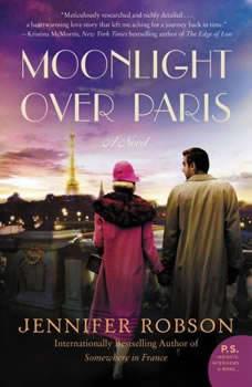 Moonlight Over Paris, Jennifer Robson
