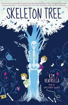 Skeleton Tree, Kim Ventrella