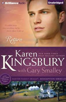 Return, Karen Kingsbury