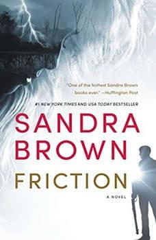 Friction: Booktrack Edition Booktrack Edition, Sandra Brown