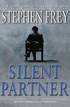 Silent Partner, Stephen Frey