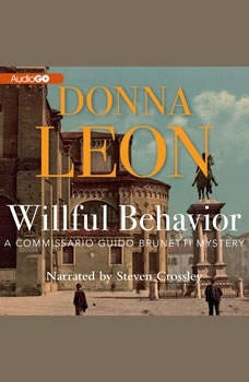 Willful Behavior, Donna Leon