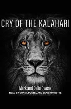 Cry of the Kalahari, Delia Owens