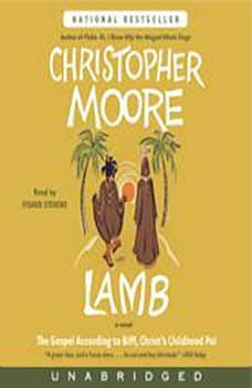 Lamb, Christopher Moore