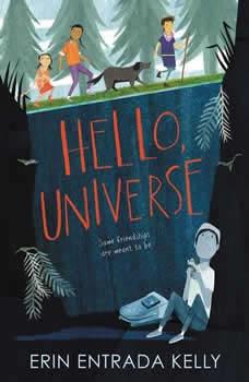 Hello, Universe, Erin Entrada Kelly