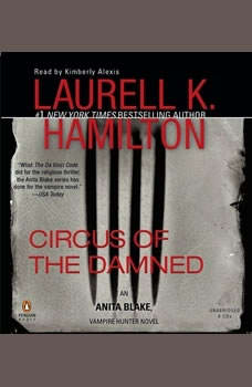 Circus of the Damned, Laurell K. Hamilton