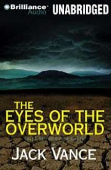 The Eyes of the Overworld, Jack Vance