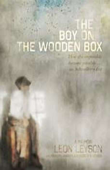 The Boy on the Wooden Box, Leon Leyson